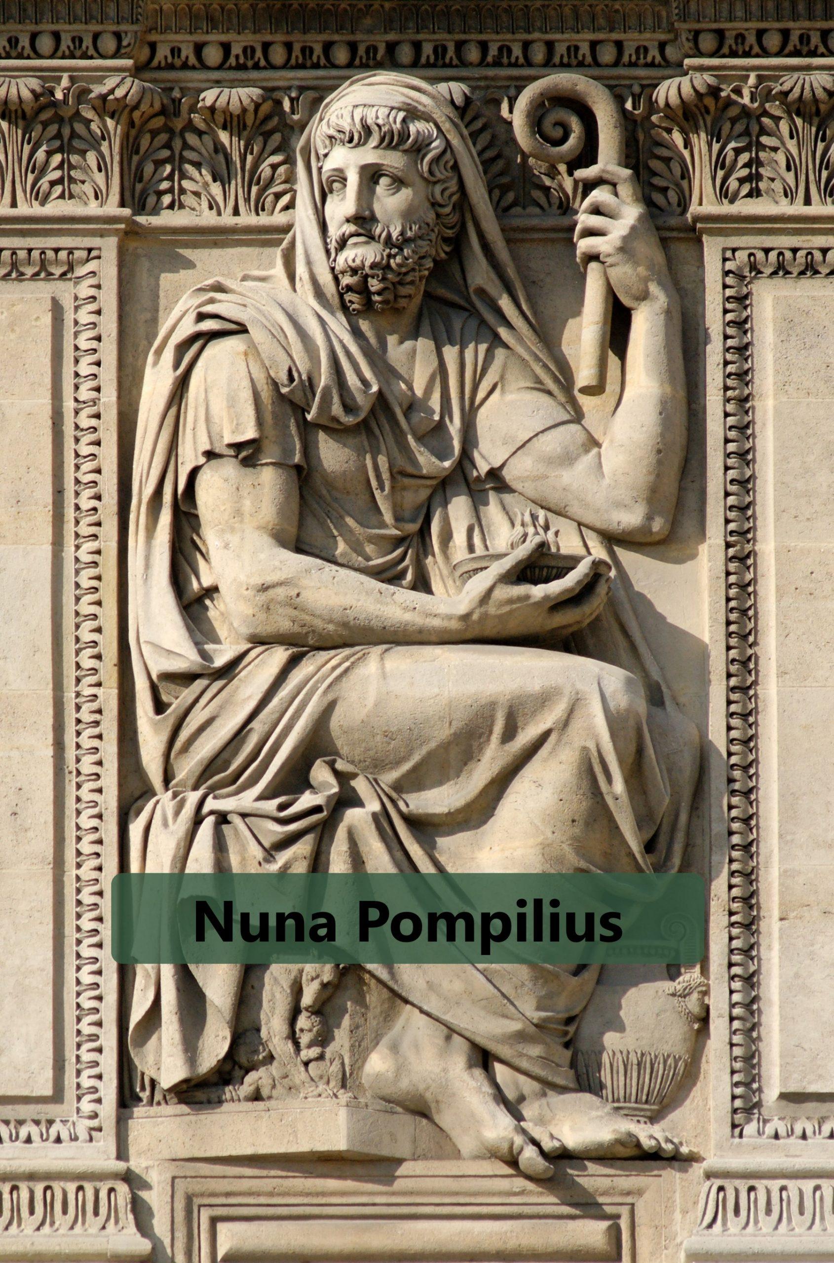 Nuna Pompilius