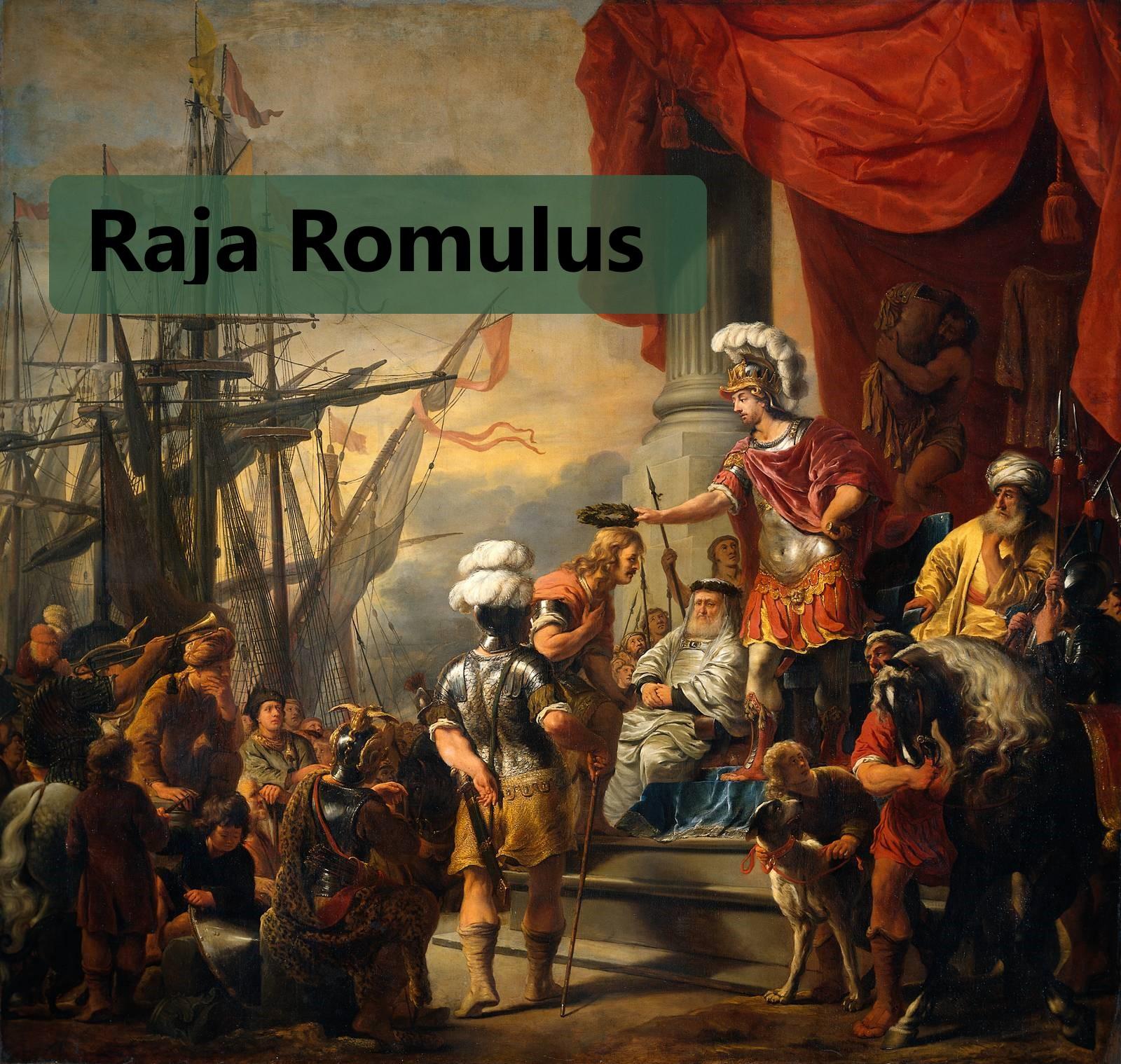 Raja Romulus