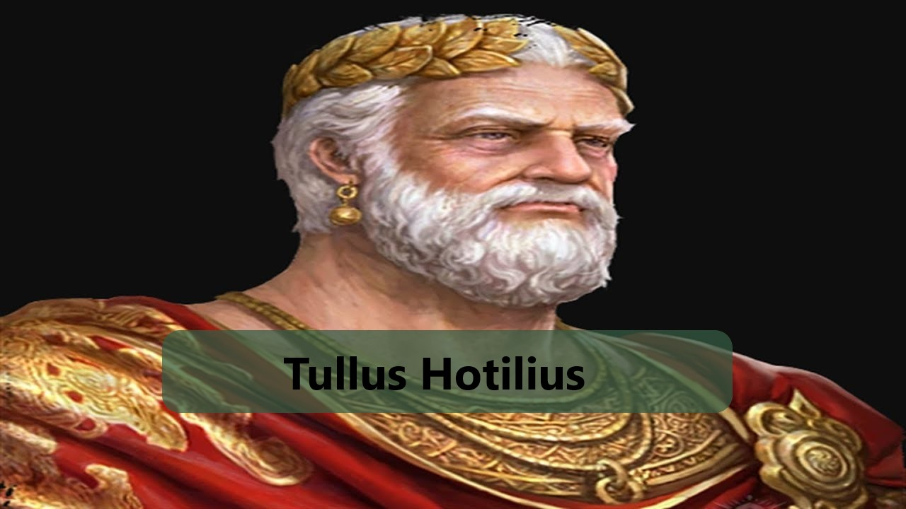 Tullus Hotilius