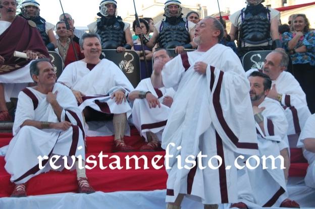 Bangsa Romawi