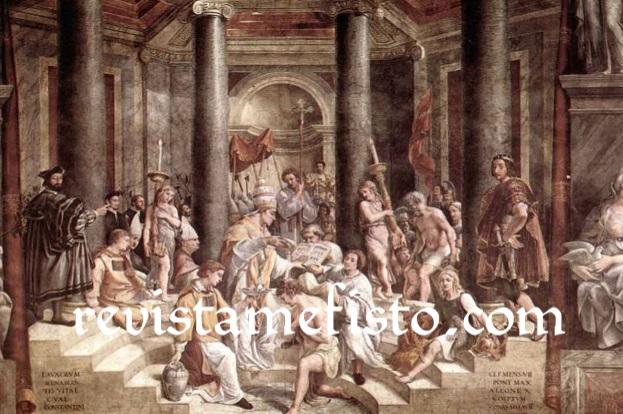 Penemuan Penting Hasil Pemikiran Rakyat Romawi1