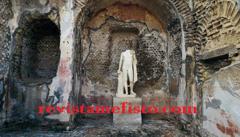 Masyarakat Romawi Kuno Hedonisme