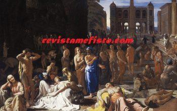 pandemi zaman romawi kuno
