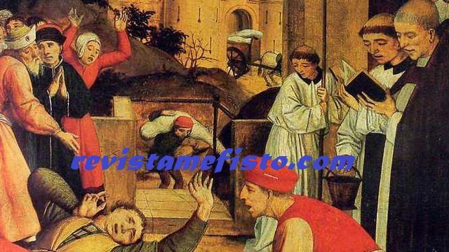 Pandemi Zaman Romawi Kuno Lebih Menyeramkan Daripada Tulah Sinetron Azab di Televisi