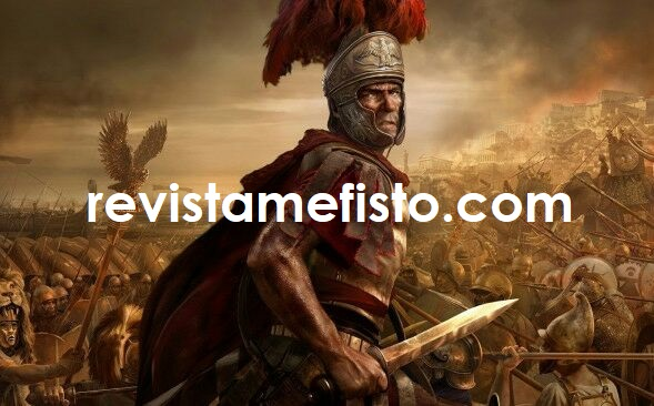 Romawi Sempat Berjaya