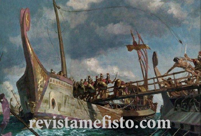Pertempuran Laut