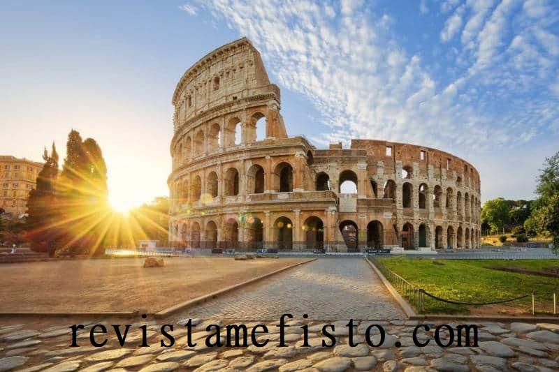 Situs Peninggalan Romawi Yang Dikenal Dunia