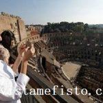 Wisata Peninggalan Romawi Yang Mesti Kalian Ketahui